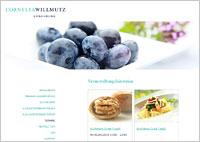 Cornelia Willmutz - Ernährung