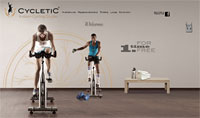 CYCLETIC