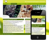 Netzwerk Naturpädagogik